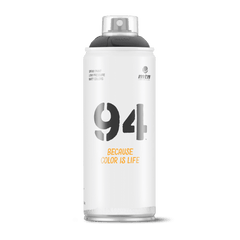 MTN 94 Spray Paint - Wolf Grey (9RV-120)