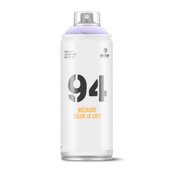 MTN 94 Spray Paint - Woodstock Violet | Spray Planet