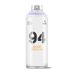 94 Spray Paint - Woodstock Violet (9RV-311)