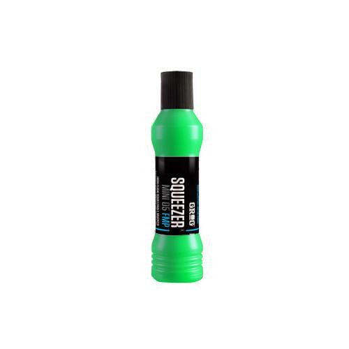 Grog Full Metal Paint Squeezer Mini - 05mm - Laser Green