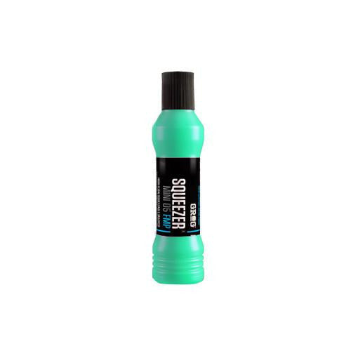 Grog Full Metal Paint Squeezer Mini - 05mm - Miami Green