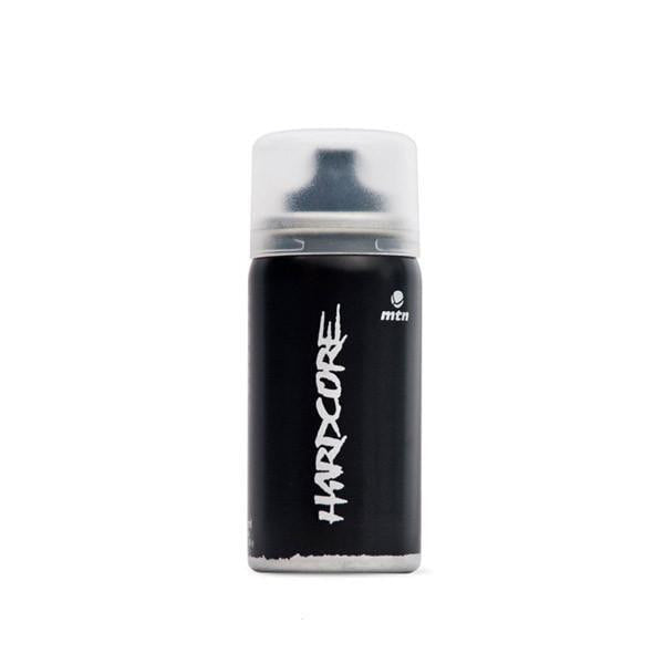 MTN Micro Spray Paint - Black | Spray Planet