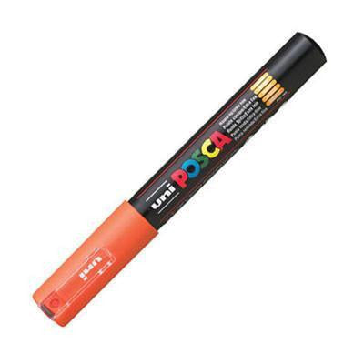 Posca PC-1M Water Based Fine Tip Marker