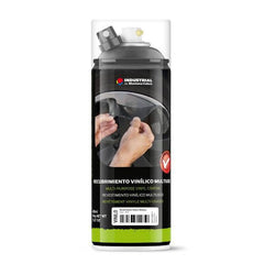 MTN Industrial Vinyl Coating Spray - Black