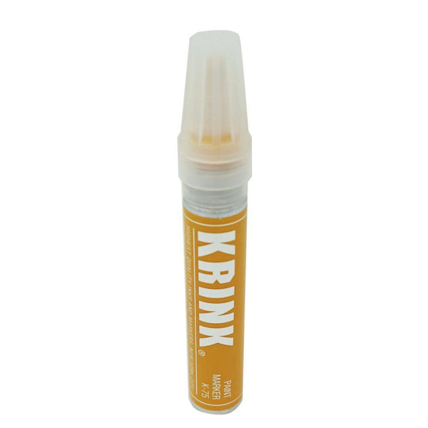Krink K-75 Paint Marker - Yellow
