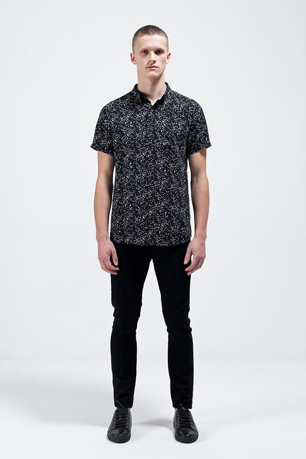 Defiant Short Sleeve shirt by Nique