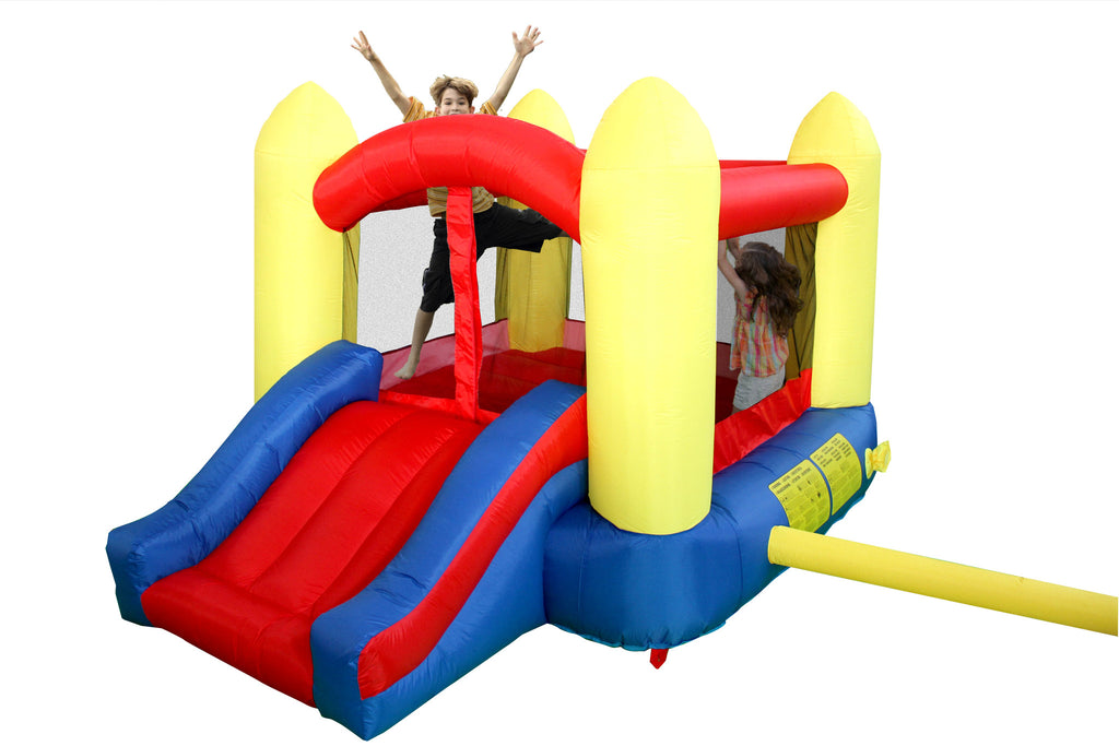 Big Air Bouncy Castle (BC5773)