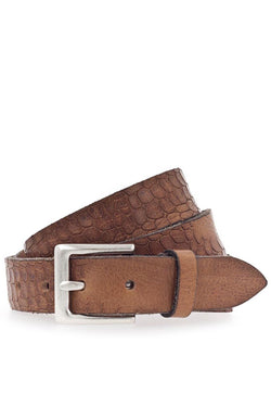 B.Belt Kaan Leather Belt