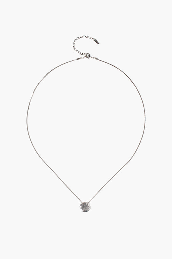 Chan Luu Coin Short Necklace