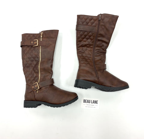 Bella Boot
