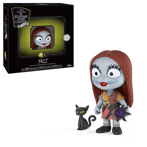 5 Star - Nightmare Before Christmas: Sally