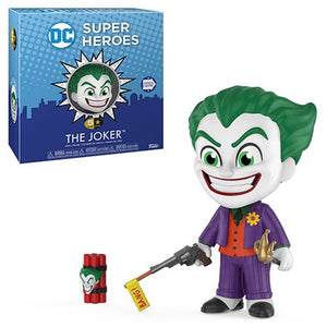 5 Star - DC Super Heroes: The Joker