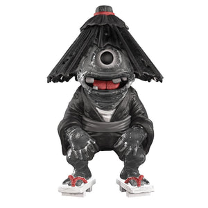 Super Kaiju Corps Series: Amefuri Kozou Sofubi Collectible