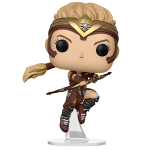 POP! Wonder Woman Movie: Antiope Vinyl Figure