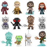 Aquaman Movie Mystery Minis