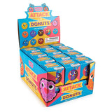 Attack of the Donuts Keychain Series Case of 24
