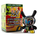 Jean-Michel Basquiat Dunny Series Blind Box