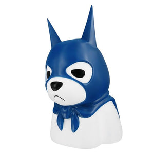 "Bat Bear - OG Edition 12"" Art Toy Collectible"