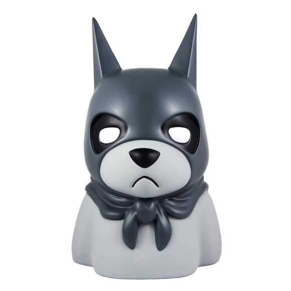 Bat Bear - The Darkish Knight Edition 12