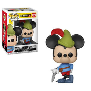 POP! Disney - Mickey's 90th: Brave Little Tailor #429