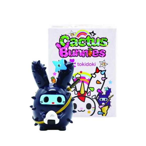 Cactus Bunnies Blind Box Mini Series