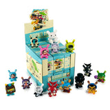 Designer Con Dunny Vinyl Mini Series Case of 24
