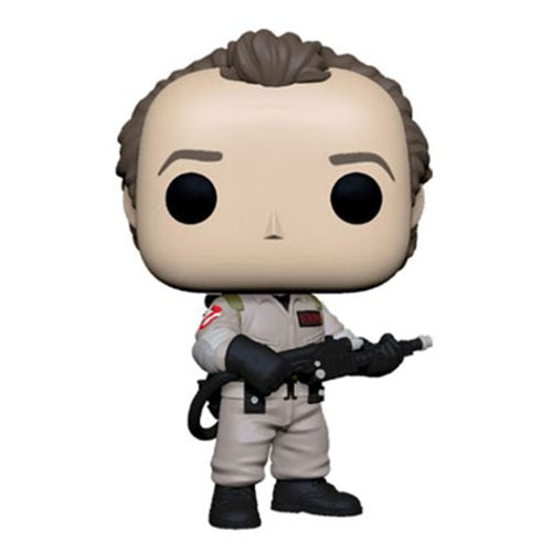 POP! Movies - Ghostbusters 35th Anniversary: Dr. Peter Venkman #744