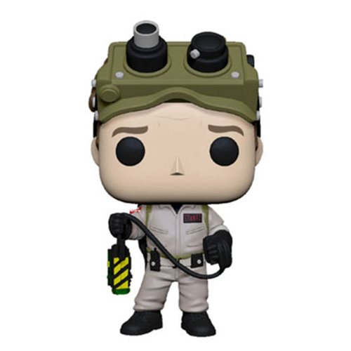POP! Movies - Ghostbusters 35th Anniversary: Dr. Raymond Stantz #745