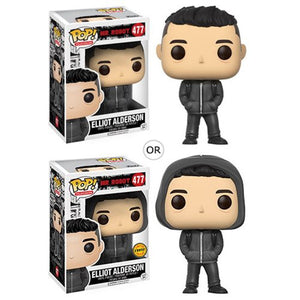 POP! Mr Robot: Elliot Alderson Vinyl Figure (Non Chase)