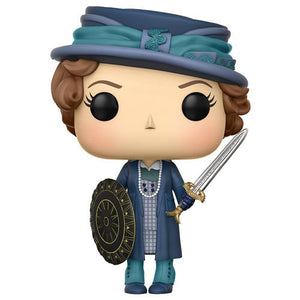 POP! Wonder Woman Movie: Etta Candy Vinyl Figure