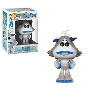 POP! Movies - Smallfoot: Fleem #599