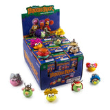 Fraggle Rock Blind Box Keychain Series Case of 24