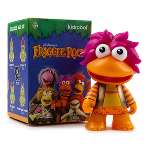 Fraggle Rock Blind Box Mini Series