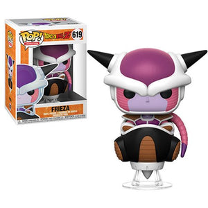 POP! Anime - Dragon Ball Z: Frieza #619