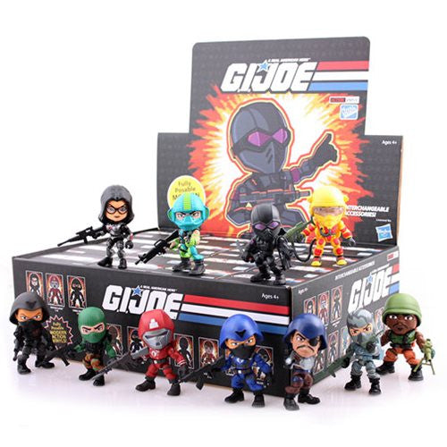G.I Joe Series 2 Blind Box