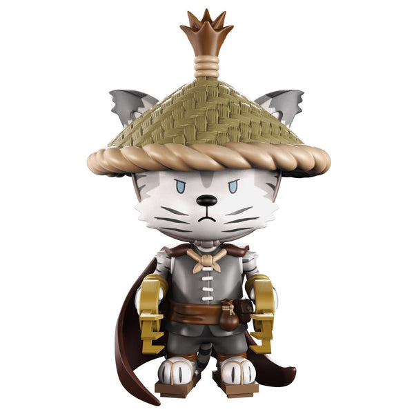 Gold Life: Golden Claw Vinyl Figure (PRE-ORDER)