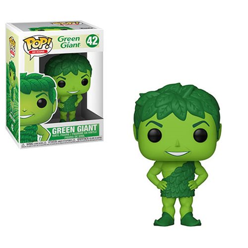 POP! AD Icons - Green Giant: Green Giant #42