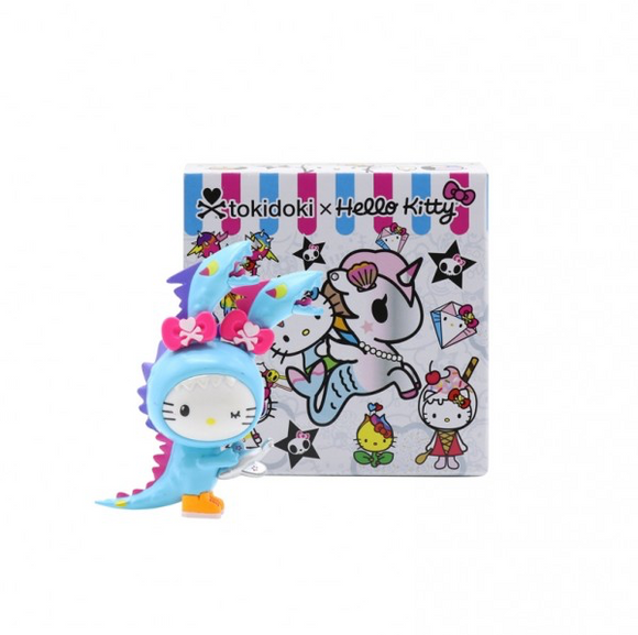 tokidoki x Hello Kitty Blind Box Series 2 Case of 24