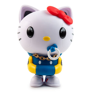 "Hello Kitty TEQ 8"" Art Figure - OG Edition"