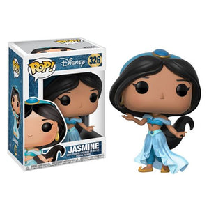 POP! Disney: Jasmine Vinyl Figure