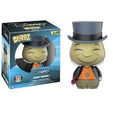 Disney Dorbz: Jiminy Cricket Vinyl Figure (Specialty Series)