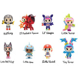 Little Terrors Blind Box Mini Series
