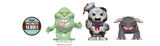 Specialty Series 35th Annivsary Ghostbusters Mystery Minis Case of 12