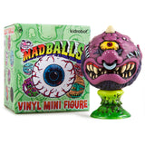 Madballs Vinyl Mini Series Blind Box