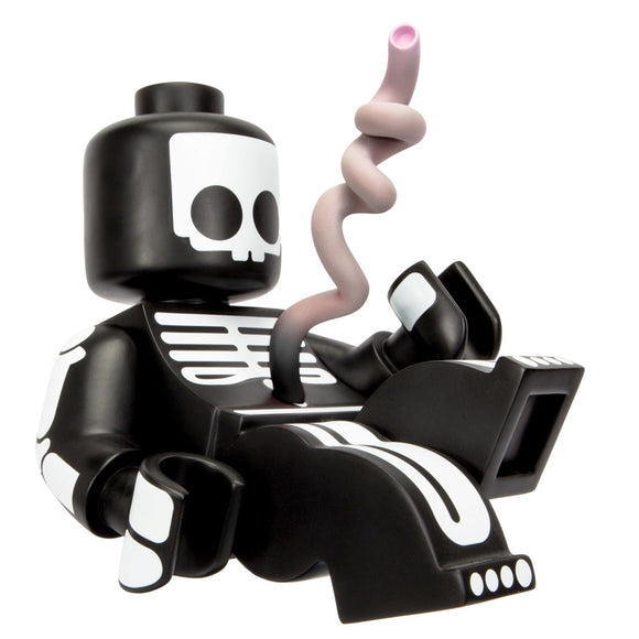Brick Baby: Maxilla Edition Art Collectible