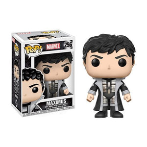 POP! Marvel Inhumans: Maximus Vinyl Figure