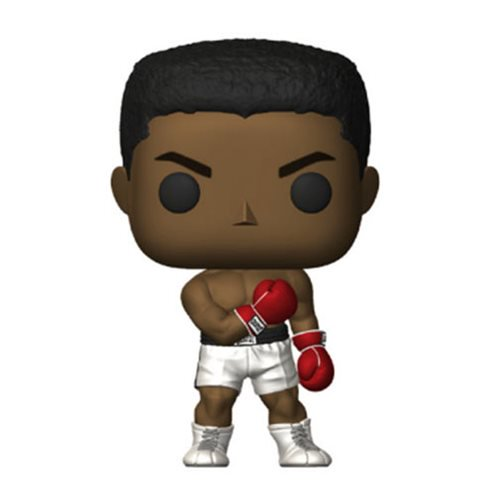 POP! Boxing - Sports Legends: Muhammad Ali #01