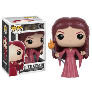 POP! Game of Thrones: Melisandre Vinyl Figure
