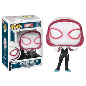 POP! Marvel: Spider Gwen Vinyl Figure