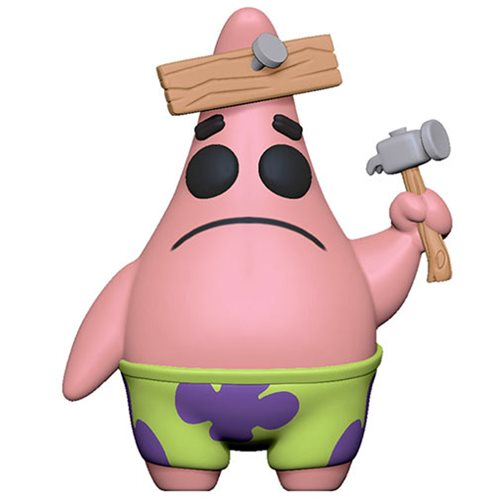 POP! Animation - Spongebob Squarepants: Patrick Star #559